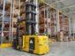 Obměna výroby zvýšila efektivitu ve skladování