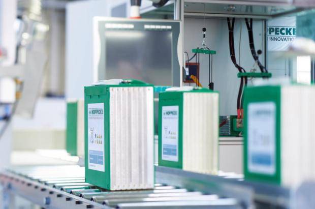 Li-Ion: Vyššia produktivita a nižšie náklady