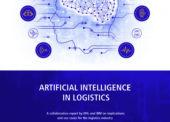 AI přemění logistiku v prediktivní, automatizované a individualizované odvětví