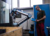 BAUMRUK & BAUMRUK omezil rutinní práci díky kolaborativním robotům