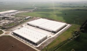 PNK ponúka nové haly v Seredi