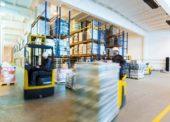 Outsourcing logistiky nápojů se vyplácí zadavateli i poskytovateli