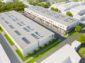 Vpražské Průmyslové ulici se připravuje nová industriální výstavba