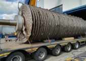 cargo-partner prepravil časť linky pre Kiu