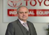 Jaroslav Žlábek | Toyota Material Handling CZ