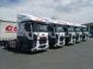 Firma ČSAD LOGISTIK Ostrava převzala tahače Ford Trucks