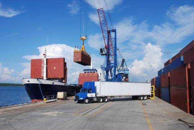 Nová strategie pro EDI a logistiku