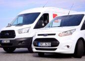 Projekt na podporu čisté mobility v Praze podporuje i Der Kurier