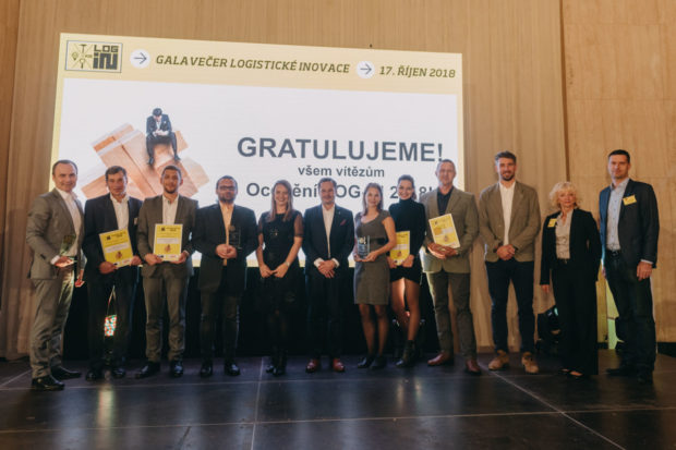 Ocenění LOG-IN 2018 už zná vítěze