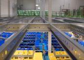 Lékárna.cz otevírá nové distribuční centrum