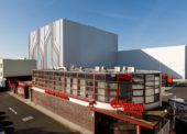 SSI Schäfer a ICZ se podílely přípravě logistického centra Budějovického Budvaru