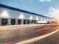 DHL pro Estée Lauder Companies, Panattoni Park Cheb