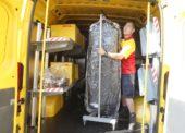 Průzkum DHL se zaměřil na téma módních trendů a jejich paralel ve světě logistiky