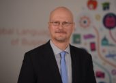 """ROZHOVOR: """"Vytěžení"""" dat přispívá k efektivitě dodavatelského řetězce"""