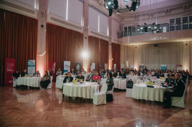Logistické inovace z různých stran exkluzivně na fóru LOG-IN 2019