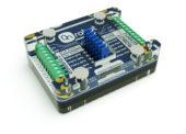 Digital I/O Converter umožňující nasadit koncové nástroje na roboty od více značek