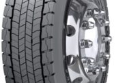Goodyear představil nové pneumatiky pro dálkovou dopravu