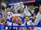 GEFCO zajistilo přepravu medvědů pro IIHF 2019