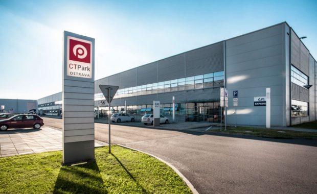Výrobce komponent do výtahů získal prostory v CTParku Ostrava