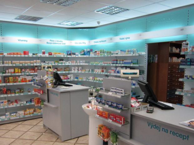 EDI vstupuje na trh farmaceutických velkoobchodů
