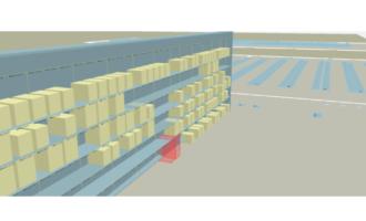 Gebrüder Weiss řídí sklady díky novému systému