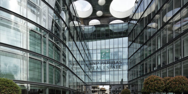 BNP Paribas Real Estate koupila experty na řízení Traker