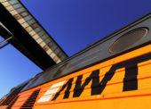 AWT provozuje tři nové Vectrony