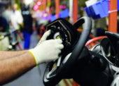 DB Schenker rozvíjí logistiku náhradních dílů pro automotive