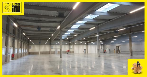 V Jičíně stojí nová výrobní hala pro Leist Oberflächentechnik