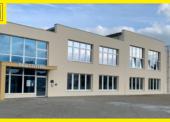Moderní centrum pro výrobce automobilových textilií