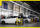 Logistika pro testovací centrum ojetých automobilů TechYard