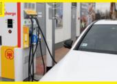 Shell zahajuje rychlonabíjení elektromobilů v Maďarsku, Česko má následovat