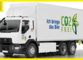 Renault Trucks dodá pro Carlsberg dvacet elektrických nákladních vozů