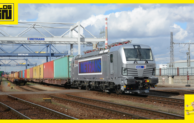 Metrans převzal poslední lokomotivu Vectron
