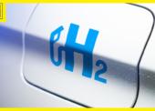 Nákladní vozy na vodík vstupují do testovacího provozu