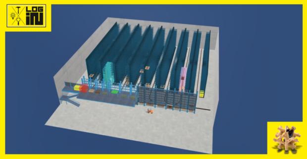 Dřevo Trust má automatizovaný sklad a chystá rozšíření pro další pobočky
