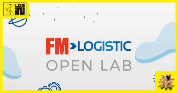 Program FM Open Lab podporuje logistické start-upy