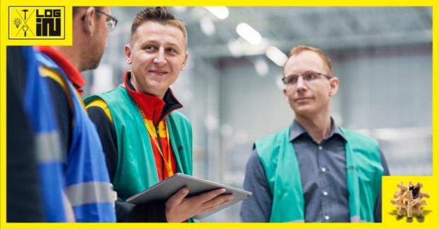 DHL Supply Chain spolu s Blue Yonder spúšťa softvérovú platformu pre urýchlenie robotizácie skladu