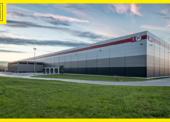 Logistický park v Senci posilňuje portfólio a postavenie P3 na Slovensku