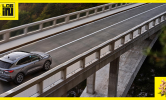 Gefco zabezpečí distribúciu nových vozidiel Ford vo Francúzsku