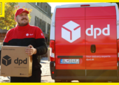 DPD zjednodušila doručovanie zásielok