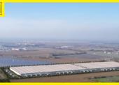 Panattoni pripravuje na Slovensku novú priemyselnú zónu