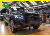 Volkswagen Slovakia priekopníkom v oblasti elektromobility
