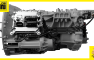 Scania predstavuje novú radu špičkových prevodoviek