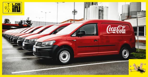 Coca-Cola se orientuje na CNG, do tří let chce mít ekologičtější celou flotilu