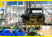 Volkswagen Slovakia už vyrába nový model