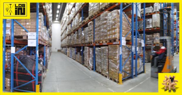 Geis zabezpečuje logistické služby aj v oblasti módneho tovaru
