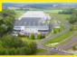 Průmyslový park CTP u Aše expanduje