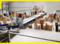 Nové depo GLS v Plzni odbaví dvojnásobně více balíků