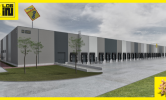 Spoločnosť VGP buduje logistický park pri Bratislave